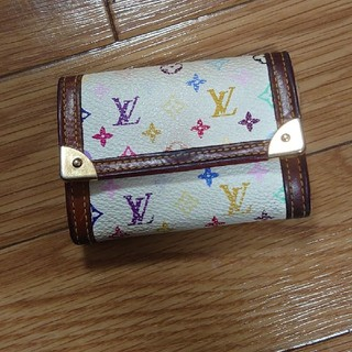 LOUIS VUITTON - ルイヴィトンコインケース
