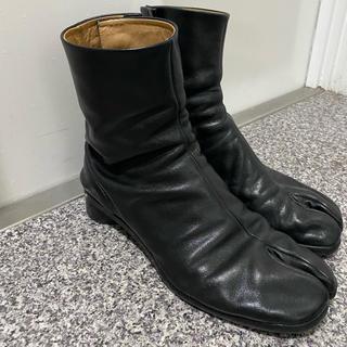 Maison Martin Margiela - Maison Margiela 20SS 足袋 ブーツ 3センチ 42