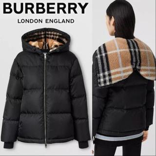 バーバリー(BURBERRY)のBurberry新作ダウン♡コート バーバリー♡お値下げ♡(ダウンコート)