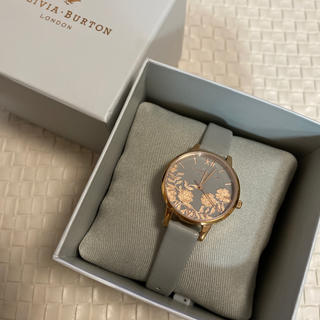 ビームス(BEAMS)のそらこさん専用BEAMS OLIVIA BURTON 腕時計(腕時計)