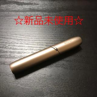 IQOS -  アイコス3本体 ホルダー ブリリアントゴールド