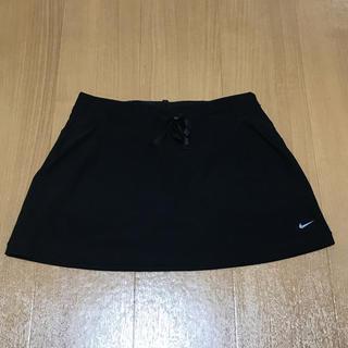 NIKE - NIKE スカート 紐付き