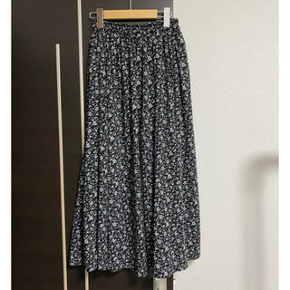 HONEYS - 送料込み【ハニーズ】花柄スカート