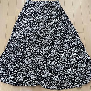 ギャップ(GAP)のGAP 春夏スカート(ロングスカート)