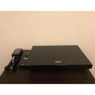ソニー(SONY)のSONY UBP-X700 Blu-rayプレイヤー(ブルーレイプレイヤー)