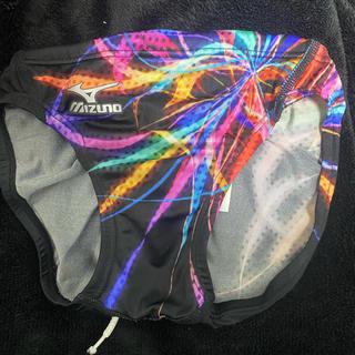 ミズノ(MIZUNO)の競泳水着 競パン 140サイズ ミズノ マイティライン(水着)