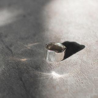 ロンハーマン(Ron Herman)のTEN テン  シルバーリング(リング(指輪))