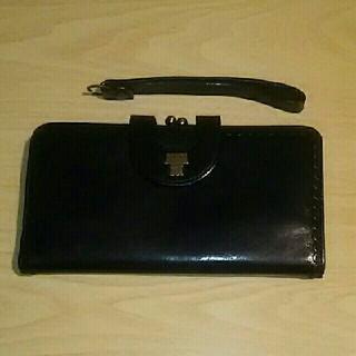 アナスイ(ANNA SUI)のANNA SUI 長財布(財布)