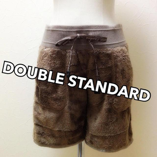 ダブルスタンダードクロージング(DOUBLE STANDARD CLOTHING)のヒカリズム♪  様 専用(ハーフパンツ)