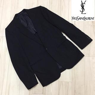 サンローラン(Saint Laurent)の【used】Yves Saint Laurent tailored jacket(テーラードジャケット)