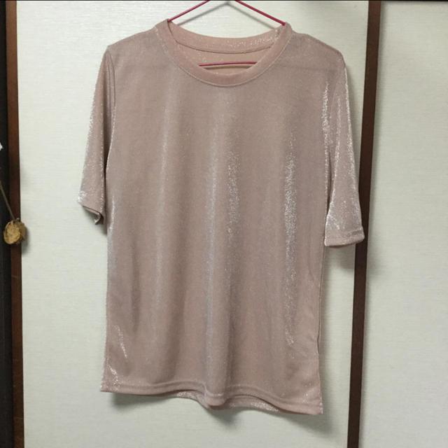 dholic(ディーホリック)のDHOLIC レディースのトップス(Tシャツ(半袖/袖なし))の商品写真