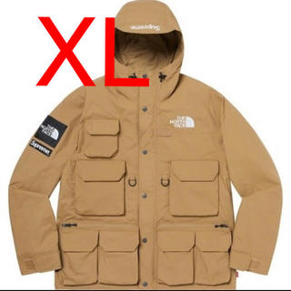 Supreme - Supreme®/The North Face® Cargo Jacket XL