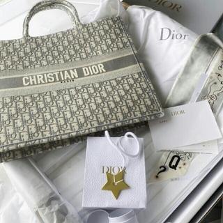 Dior - 大人気 美品 トートバッグ