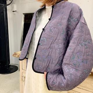 mame - mameチャイナ風ジャケット