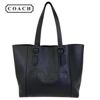 コーチ(COACH)のcoach(コーチ) トートバッグメンズ ブラック(黒)(トートバッグ)