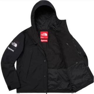 Supreme - Supreme TNF arc logo mountain parka XL