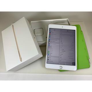 Apple - iPad mini4 Wi-Fi+Cellular 64GB SoftBank