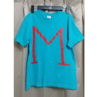 モーニングムスメ(モーニング娘。)の佐藤優樹 カラーTシャツ Sサイズ(Tシャツ(半袖/袖なし))