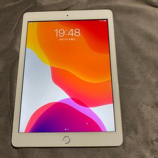 iPad - 美品★iPad 2017 第5世代 simフリー 32GB★