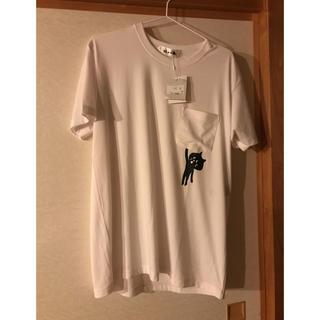 Ne-net - 未使用タグ付き ネネット 白Tシャツ にゃー