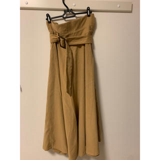 ミスティウーマン(mysty woman)のスカート(ロングスカート)
