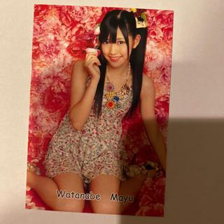 AKB48 - 渡辺麻友/フォトカード