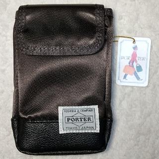 PORTER - *新品未使用*【PORTER】電子タバコ入れなどポーチ(タグ付き)