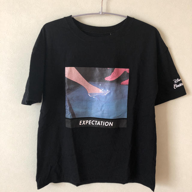 ZARA(ザラ)のZARA Tシャツ シンデレラ レディースのトップス(Tシャツ(半袖/袖なし))の商品写真