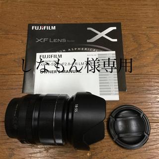 富士フイルム - 富士フィルムFUJIFILM XF18-55mmF2.8-4 R LM OIS