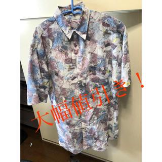 ラルフローレン(Ralph Lauren)の古着 シャツ (シャツ)