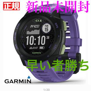 GARMIN - 【新品】garmin instinct ガーミン eva 初号機モデル
