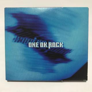 ワンオクロック(ONE OK ROCK)の残響リファレンス(初回限定盤)(ポップス/ロック(邦楽))