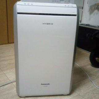 Panasonic - Panasonic  パナソニック 冷風 衣類乾燥除湿機 ハイブリッド