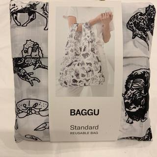 ビームス(BEAMS)のBAGGU ZOO standard(エコバッグ)