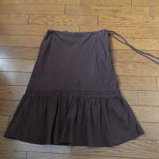 ギャップ(GAP)のスカート gap(ひざ丈スカート)