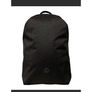 wexley urban backpack 黒(バッグパック/リュック)