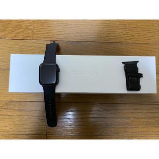 Apple Watch - Apple Watch Series 5 44mmGPS おまけ付き