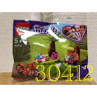 Lego - LEGO レゴフレンズ 30412
