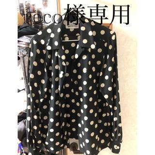 ワコマリア(WACKO MARIA)のwackomaria dot hawaian shirt(シャツ)