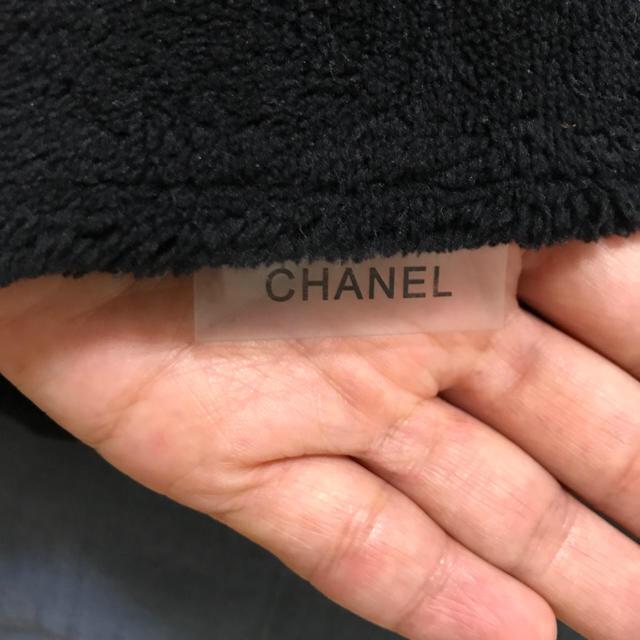 CHANEL(シャネル)のCHANEL ノベルティー ショルダーバッグ エンタメ/ホビーのコレクション(ノベルティグッズ)の商品写真