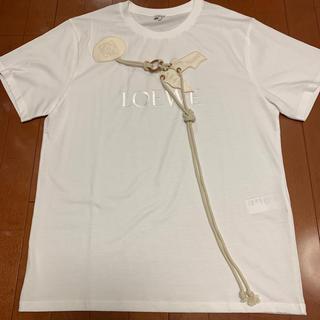 ロエベ(LOEWE)の💙LOEWE💙Tシャツ(Tシャツ/カットソー(半袖/袖なし))