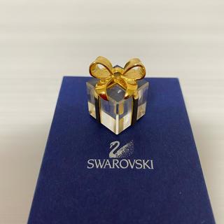 SWAROVSKI - 【希少品】SWAROVSKI ギフトボックス★箱なし200円引き