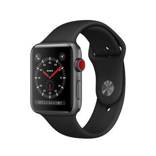 アップル(Apple)のApple Watch(ヘッドフォン/イヤフォン)