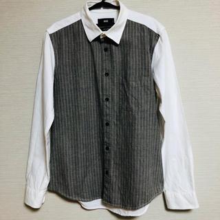 ハレ(HARE)のHARE ハレ 切り返しシャツ S(シャツ)