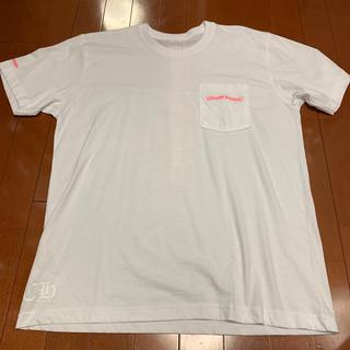 クロムハーツ(Chrome Hearts)の💙クロムハーツ💙Tシャツ(Tシャツ/カットソー(半袖/袖なし))