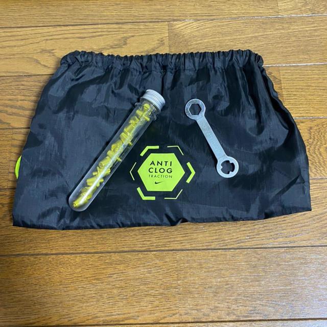 NIKE(ナイキ)のティエンポレジェンドSG サッカースパイク スポーツ/アウトドアのサッカー/フットサル(シューズ)の商品写真