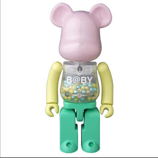 MY FIRST BE@RBRICK B@BY 100%