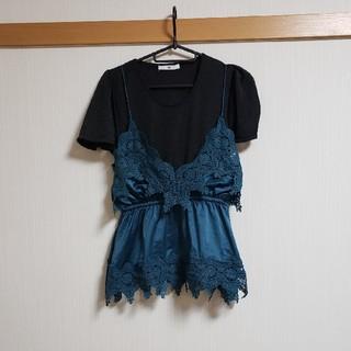 スライ(SLY)のSLY Tシャツ トップス♡(Tシャツ(半袖/袖なし))