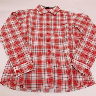 モンベル(mont bell)のmont-bell 速乾チェックシャツ(シャツ/ブラウス(長袖/七分))