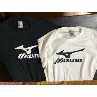 ミズノ(MIZUNO)のミズノ半袖シャツ(ウェア)